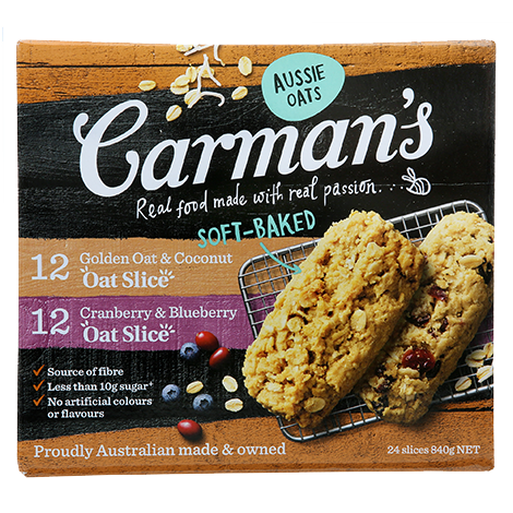 Costco – 24 Oat Slice Variety Pack